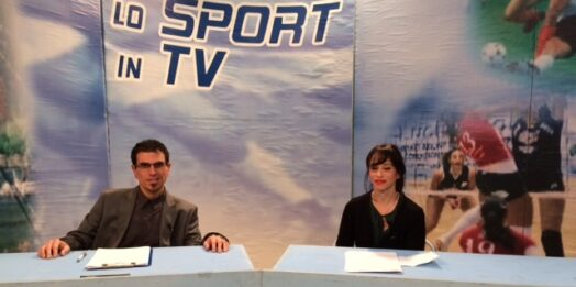 "VIDEO – ""Lo sport in Tv"" Extra 19 02 2020"