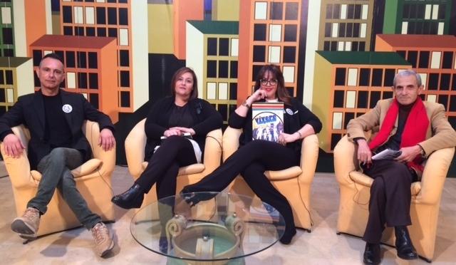 """VIDEO – Speciale Televallo con ospite l'associazione """"Vivere Campobello"""""""