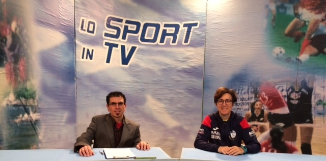 VIDEO – Lo Sport in Tv Extra 26 02 2020