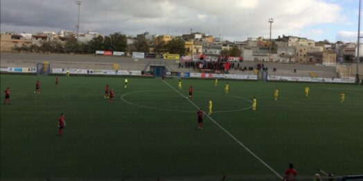 VIDEO – Mazarese-Folgore 1-2 Ecco gli highlights