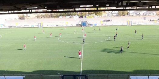 VIDEO – Mazara-Marineo 2-1 Highlights