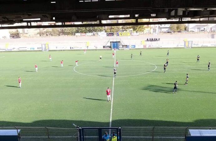 VIDEO – Mazara-Marineo 2-1 Highlights