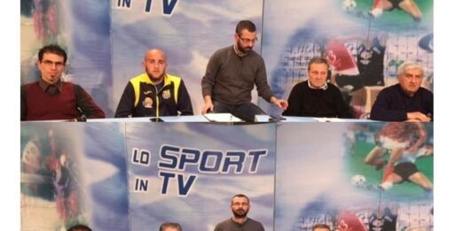 "VIDEO – Lo ""Sport in Tv"" 28 02 2020"