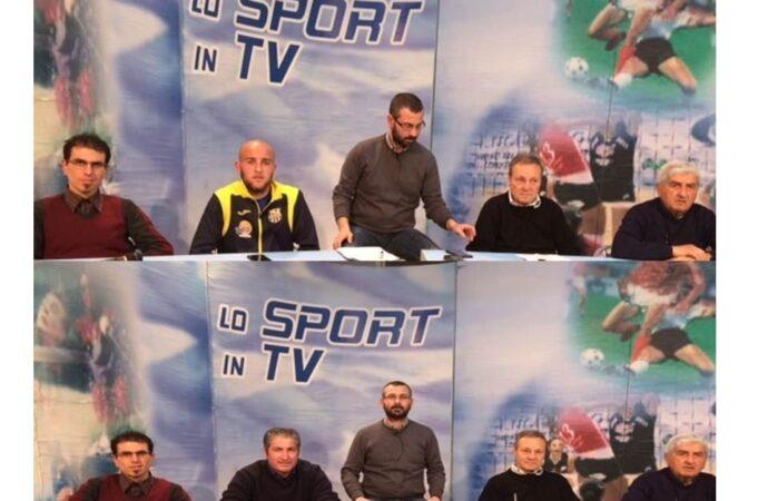 "VIDEO – Lo ""Sport in Tv"" 28 02 2020"