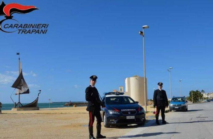 Mazara, tre arresti per furto di energia elettrica