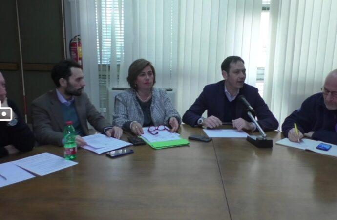 VIDEO – Coronavirus, riunione unità di crisi in Sicilia