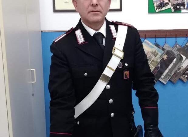 Controlli dei carabinieri, arrestato un trapanese per spaccio di droga