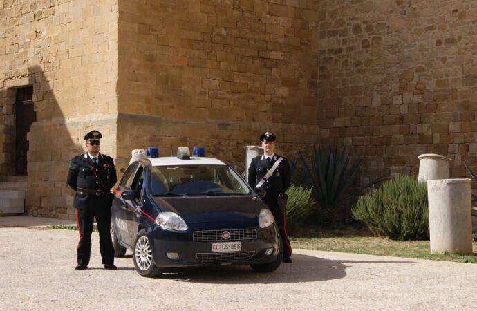 Controlli dei carabinieri nei centri scommesse di Salemi, elevate sanzioni e una persona denunciata