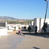 Gibellina, previsti interventi al campo sportivo e al cimitero comunale