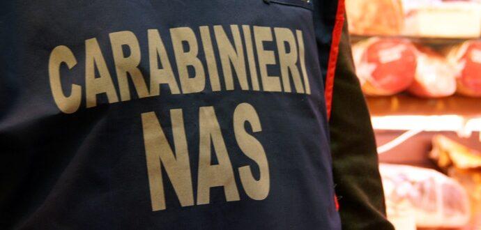 Controlli dei carabinieri di Mazara e dei Nas, sequestrati 40kg di carne in cattivo stato di conservazione