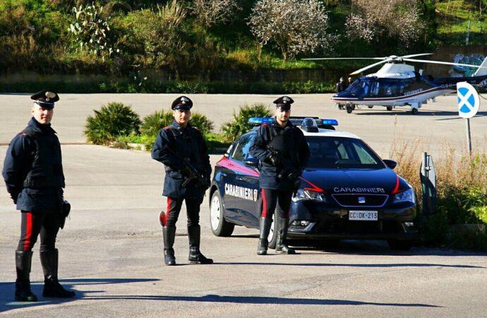 Un 32enne di Calatafimi arrestato dai carabinieri per spaccio di droga