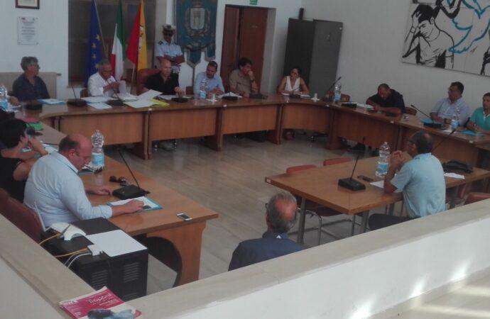 Petrosino, Lunedì tornerà a riunirsi il Consiglio comunale