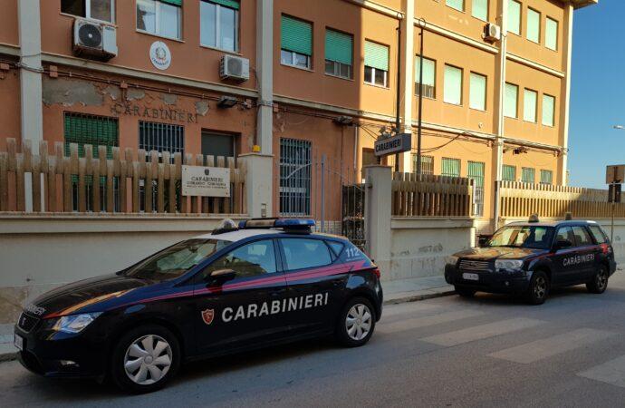 Trapani, un 21enne arrestato dai carabinieri con l'accusa di evasione