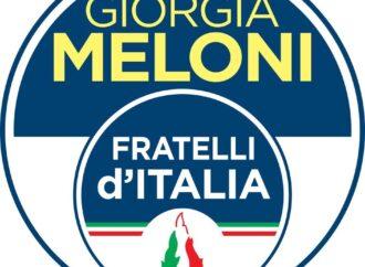 Smentita dalla segreteria provinciale di Fratelli d'Italia la costituzione di un circolo territoriale del partito a Mazara