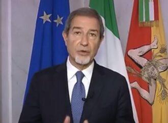 VIDEO – Coronavirus, nuova ordinanza del presidente Musumeci