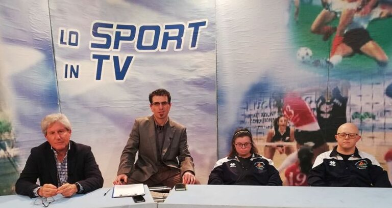 """VIDEO – """"Lo Sport in Tv"""" Extra 04 03 2020"""