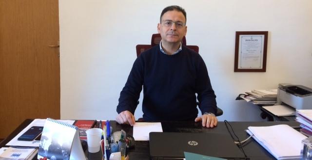 """VIDEO – Il sindaco Quinci risponde al consigliere Randazzo sul Ccr ex """"Stella D'Oriente"""" e interviene sulla chiusura dei panifici nei festivi e la domenica"""