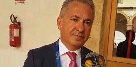 VIDEO – Coronavirus, la situazione nel Trapanese, parla il manager dell'Asp di Trapani Fabio Damiani