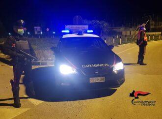 Coronavirus, 4 denunciati dai carabinieri a Pantelleria per inosservanza delle misure restrittive