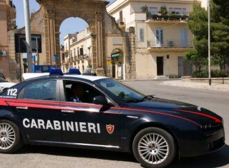 Controlli dei carabinieri di Castelvetrano, 7 persone denunciate