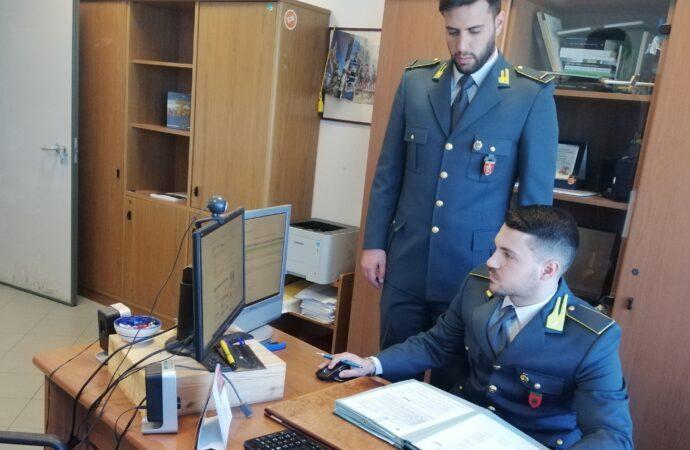 Arrestata dipendente di Riscossione Sicilia già sottoposta a misura interdittiva