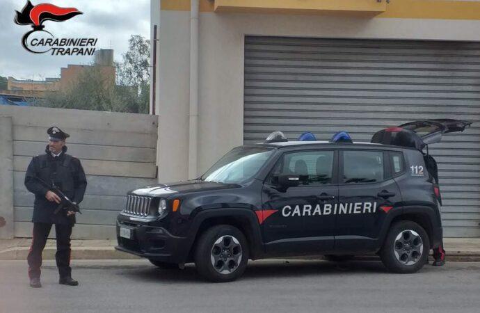 Trovata refurtiva a casa di un 34enne, arrestato dai carabinieri di Locogrande