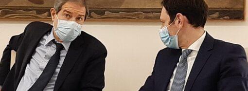 Video – Covid, al via oggi la prima vaccinazione in Sicilia