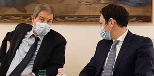 VIDEO – Coronavirus, nuova ordinanza di Musumeci