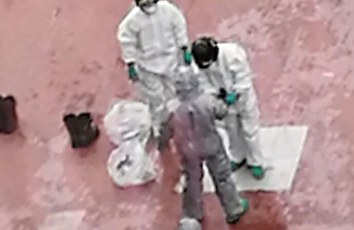 Coronavirus, Castellammare del Golfo: deceduto l'anziano tornato dagli Stati Uniti e ricoverato in ospedale