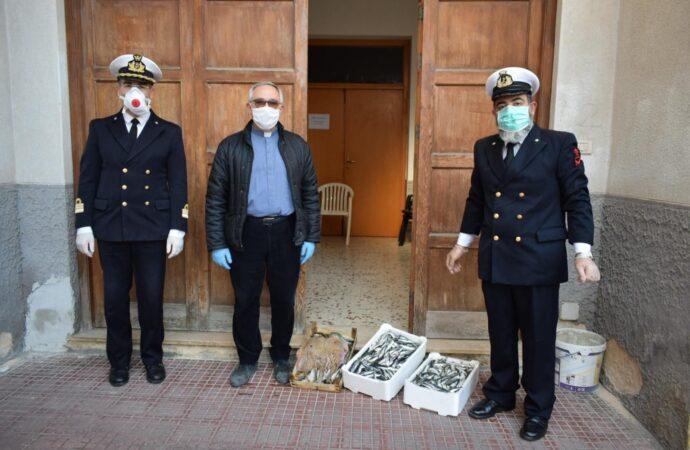 Coronavirus, proseguono le iniziative di solidarietà a Trapani