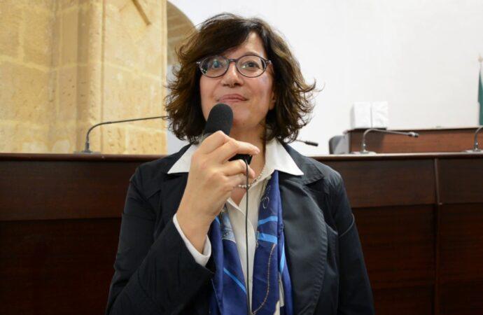Antonella Marascia ha assunto il nuovo incarico di Segretario Generale della Città Metropolitana di Palermo