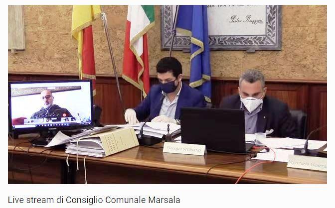 Consiglio comunale Marsala, approvato un atto di indirizzo per l'acquisto di un angiografo digitale per l'ospedale Borsellino