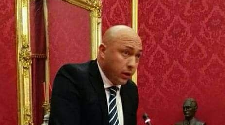 VIDEO – Appello dell'ex Consigliere comunale Foggia sul reparto di ginecologia dell'Abele Ajello di Mazara