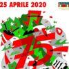 25 aprile, anche l'Anpi Mazara partecipa al flash mob #bellaciaoinognicasa
