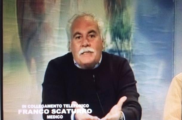 VIDEO  – Coronavirus, intervista a Franco Scaturro