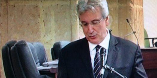 VIDEO – Coronavirus, approvato  in prima commissione all'Ars un emendamento che destina 2 milioni di euro ai comuni dichiarati zona rossa. Intervista all'On. Gucciardi