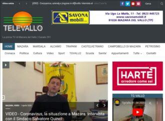 Televallo.it, marzo da record per il nostro nuovo sito