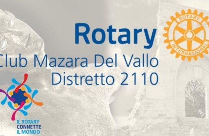 Coronavirus, a Mazara il Rotary avvia una raccolta fondi