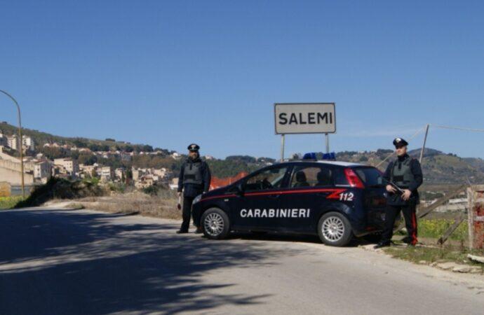 Evade dai domiciliari, arrestato dai carabinieri un 48enne di Salemi