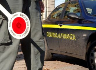 """Operazione della Guardia di finanza """"Mani in pasta"""", eseguiti 91 arresti"""