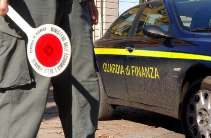 Castelvetrano, sequestrati dalla Gdf beni a un imprenditore locale