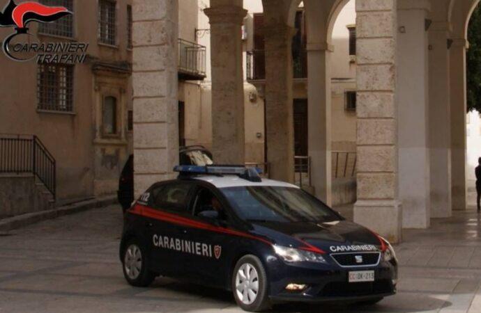 Alcamese evade dai domiciliari, arrestato dai carabinieri