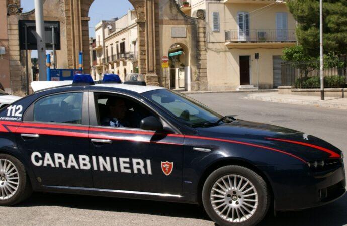 Tre arresti e denunce, è il bilancio di alcuni controlli effettuati dai carabinieri di Castelvetrano