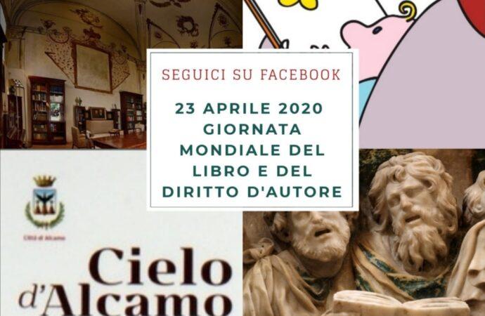 Alcamo celebra la giornata mondiale del libro