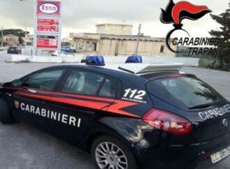 Furti a Triscina, I carabinieri arrestano un giovane