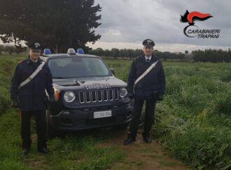 Tre tunisini arrestati dai carabinieri della compagnia di Trapani per inosservanza del decreto di espulsione