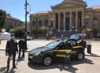Palermo, le fiamme gialle scoprono una falsa onlus. Sequestrato 1 mln di euro