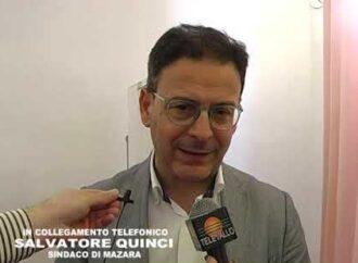 VIDEO – Stagione turistica,  mercatino settimanale e la Finanza al comune. Parla il sindaco Quinci