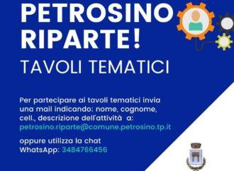 """""""Petrosino Riparte"""", il Comune attiva un Team di lavoro per il post emergenza Coronavirus"""