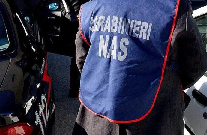 Coronavirus, i carabinieri del Nas sequestrano ad Alcamo mascherine non a norma